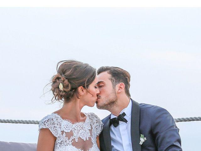 Il matrimonio di Sabatino e Katia a Trentola-Ducenta, Caserta 37