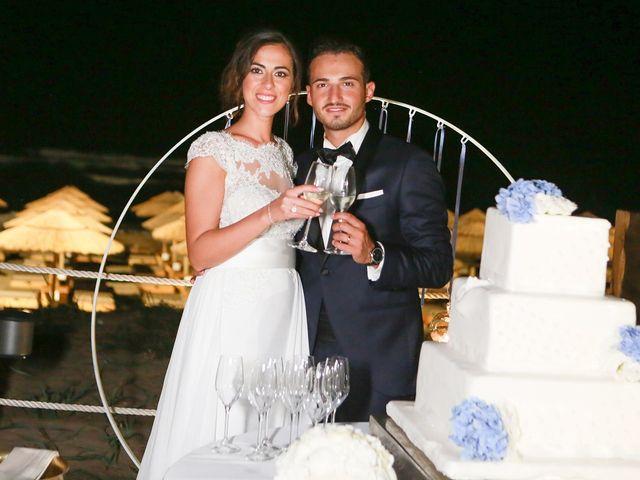 Il matrimonio di Sabatino e Katia a Trentola-Ducenta, Caserta 45