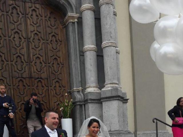 Il matrimonio di Vittorio e Natalia a Breno, Brescia 1