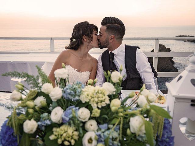 Il matrimonio di Pietro e Gaia a Cogoleto, Genova 3