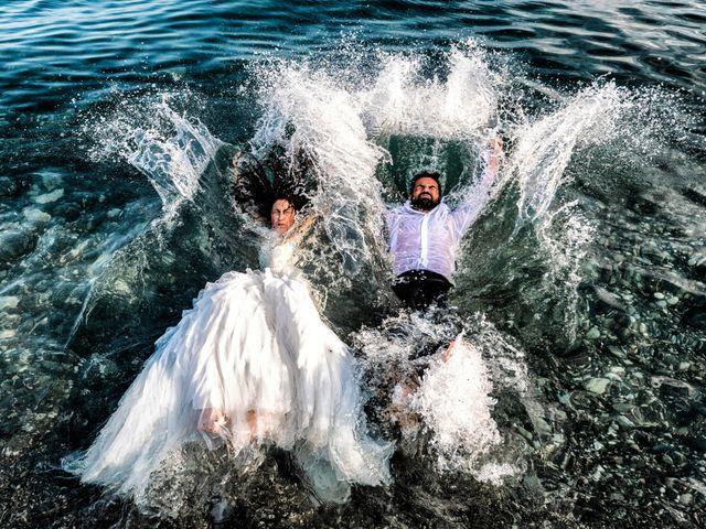 Il matrimonio di Pietro e Gaia a Cogoleto, Genova 11