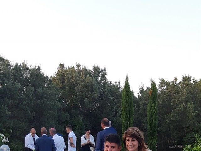 Il matrimonio di Marco e Tiziana a Dolianova, Cagliari 3