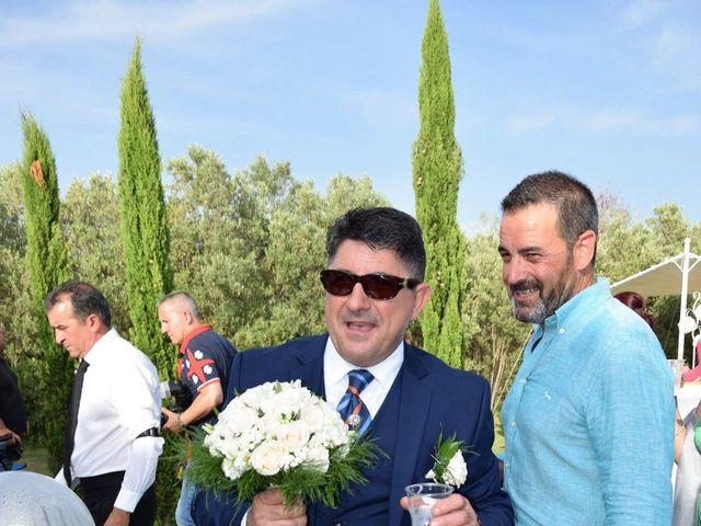 Il matrimonio di Marco e Tiziana a Dolianova, Cagliari 6