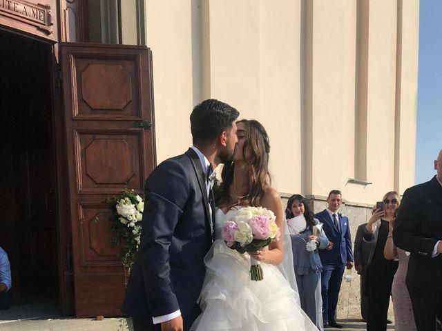 Il matrimonio di Giuseppe e Veronica a Sarnico, Bergamo 7