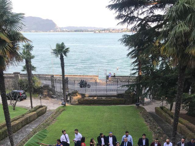 Il matrimonio di Giuseppe e Veronica a Sarnico, Bergamo 15
