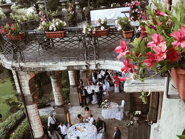 Il matrimonio di Giuseppe e Veronica a Sarnico, Bergamo 18