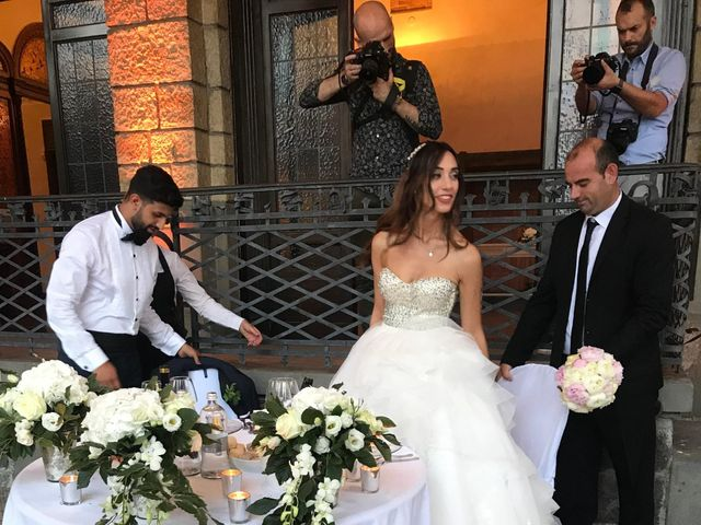 Il matrimonio di Giuseppe e Veronica a Sarnico, Bergamo 20