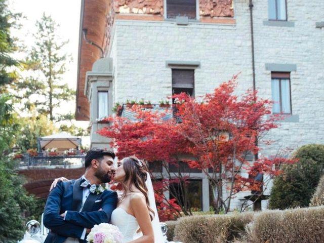 Il matrimonio di Giuseppe e Veronica a Sarnico, Bergamo 22
