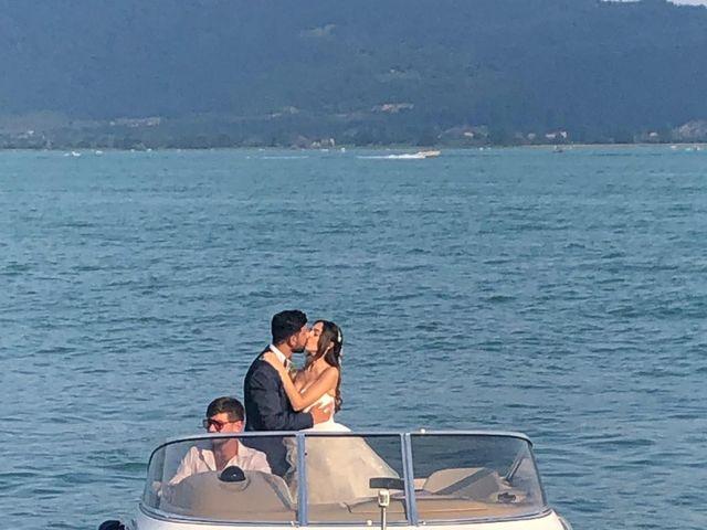 Il matrimonio di Giuseppe e Veronica a Sarnico, Bergamo 28