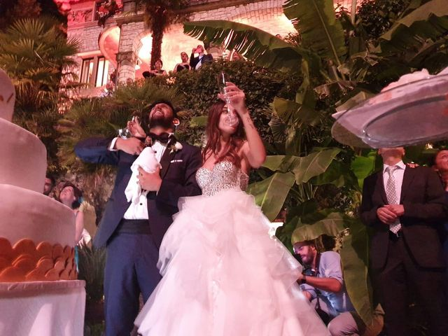 Il matrimonio di Giuseppe e Veronica a Sarnico, Bergamo 32