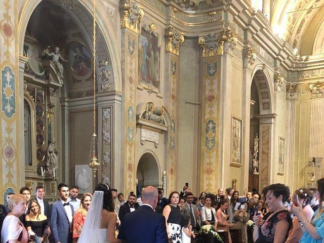 Il matrimonio di Giuseppe e Veronica a Sarnico, Bergamo 35