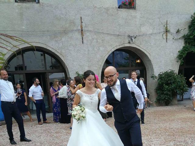Il matrimonio di Elisa e Matteo a Trento, Trento 2