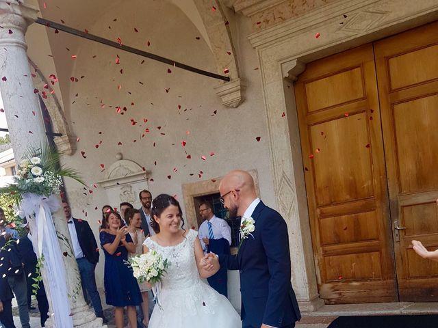 Il matrimonio di Elisa e Matteo a Trento, Trento 3
