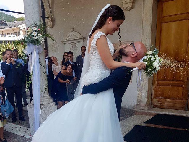 Il matrimonio di Elisa e Matteo a Trento, Trento 4