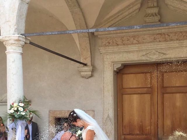 Il matrimonio di Elisa e Matteo a Trento, Trento 5