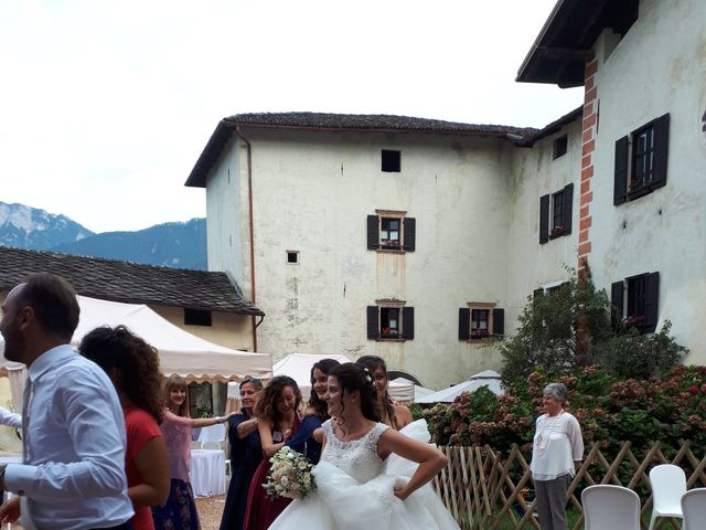 Il matrimonio di Elisa e Matteo a Trento, Trento 8