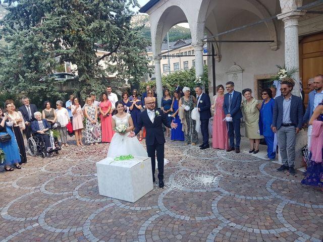 Il matrimonio di Elisa e Matteo a Trento, Trento 9