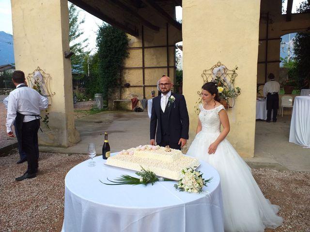Il matrimonio di Elisa e Matteo a Trento, Trento 10