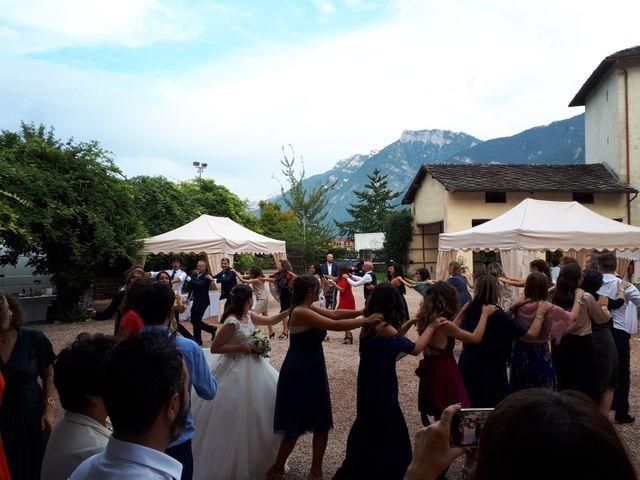 Il matrimonio di Elisa e Matteo a Trento, Trento 11