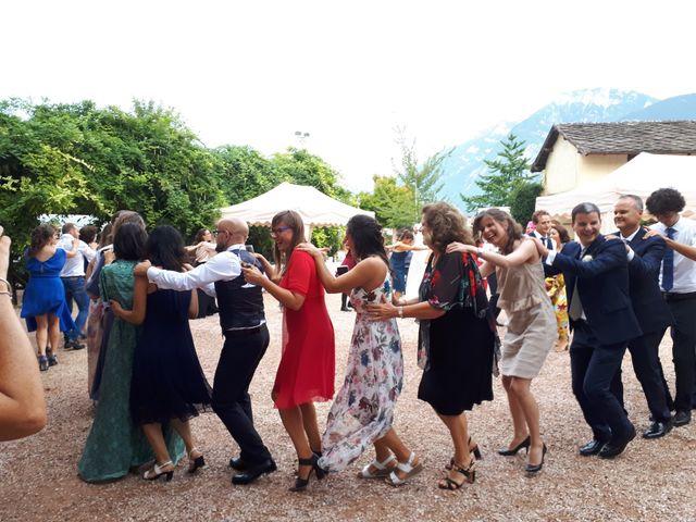 Il matrimonio di Elisa e Matteo a Trento, Trento 12