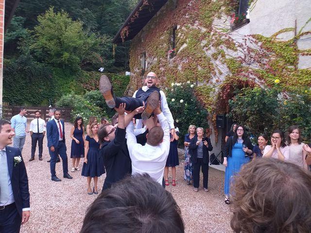 Il matrimonio di Elisa e Matteo a Trento, Trento 13