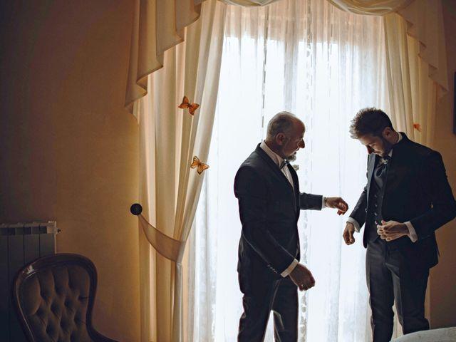 Il matrimonio di Michael e Roberta Ilaria a Catanzaro, Catanzaro 4