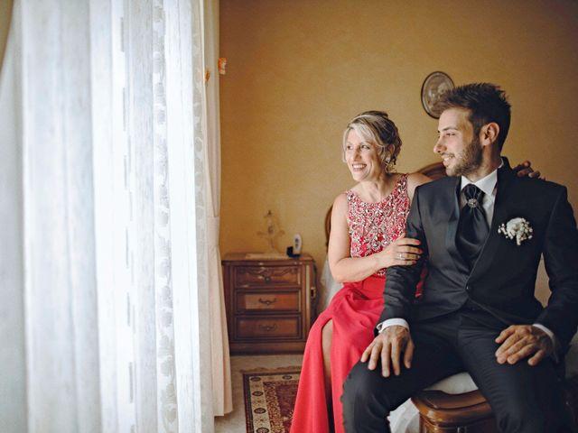 Il matrimonio di Michael e Roberta Ilaria a Catanzaro, Catanzaro 5