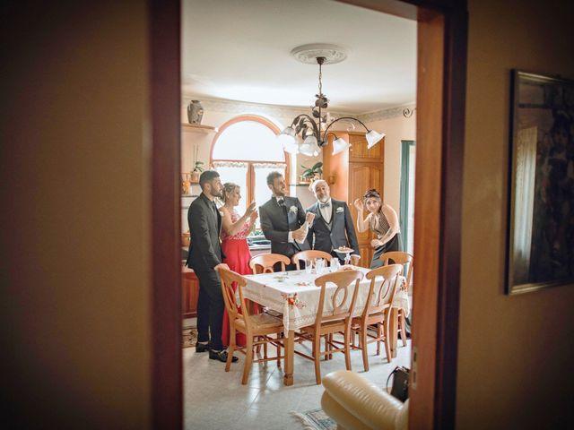 Il matrimonio di Michael e Roberta Ilaria a Catanzaro, Catanzaro 6