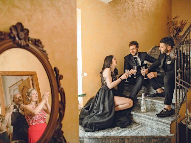 Il matrimonio di Michael e Roberta Ilaria a Catanzaro, Catanzaro 7