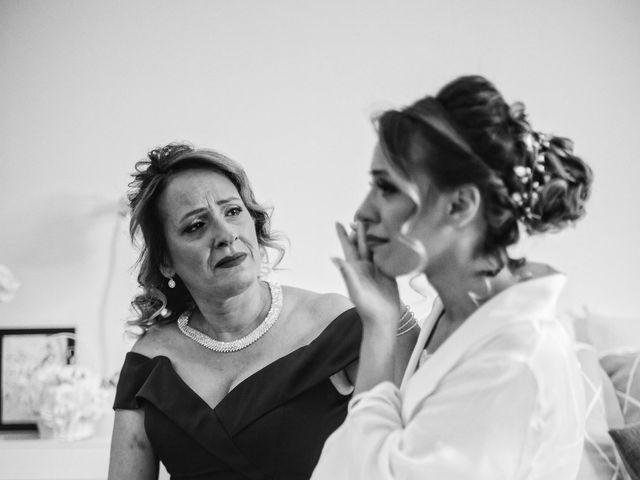 Il matrimonio di Michael e Roberta Ilaria a Catanzaro, Catanzaro 18