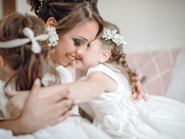Il matrimonio di Michael e Roberta Ilaria a Catanzaro, Catanzaro 22