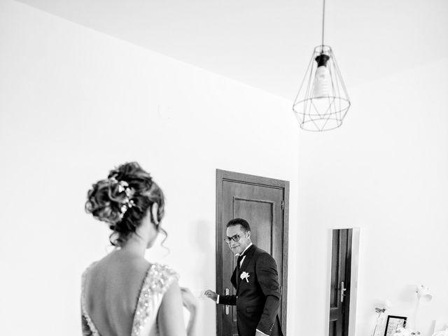 Il matrimonio di Michael e Roberta Ilaria a Catanzaro, Catanzaro 30