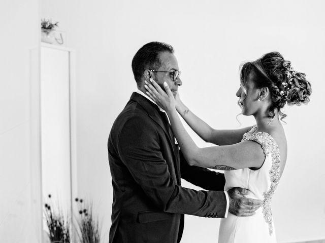 Il matrimonio di Michael e Roberta Ilaria a Catanzaro, Catanzaro 31