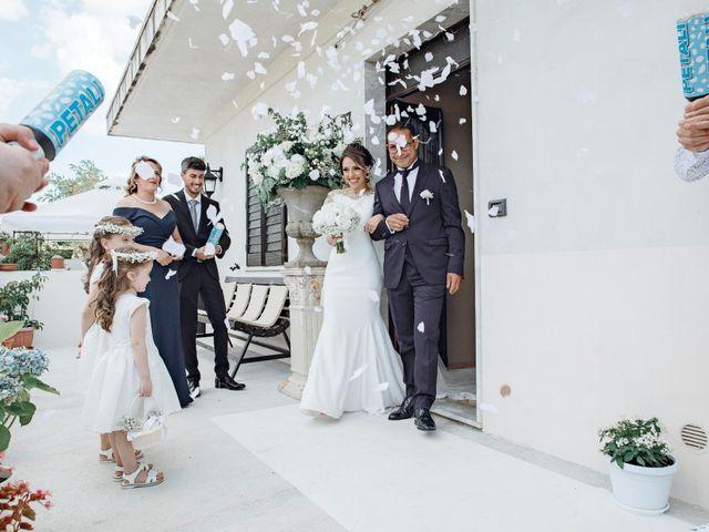Il matrimonio di Michael e Roberta Ilaria a Catanzaro, Catanzaro 32