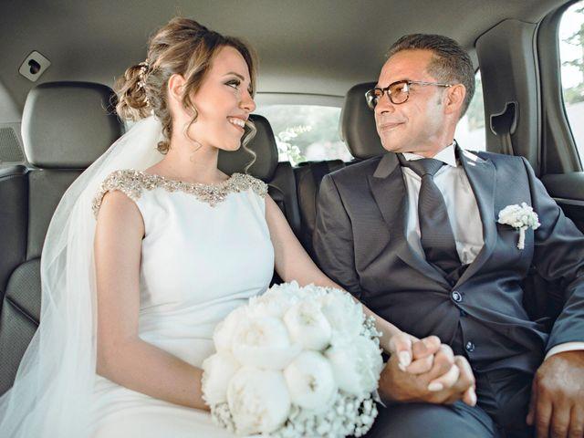 Il matrimonio di Michael e Roberta Ilaria a Catanzaro, Catanzaro 33
