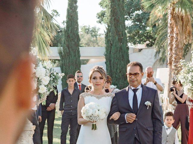 Il matrimonio di Michael e Roberta Ilaria a Catanzaro, Catanzaro 35