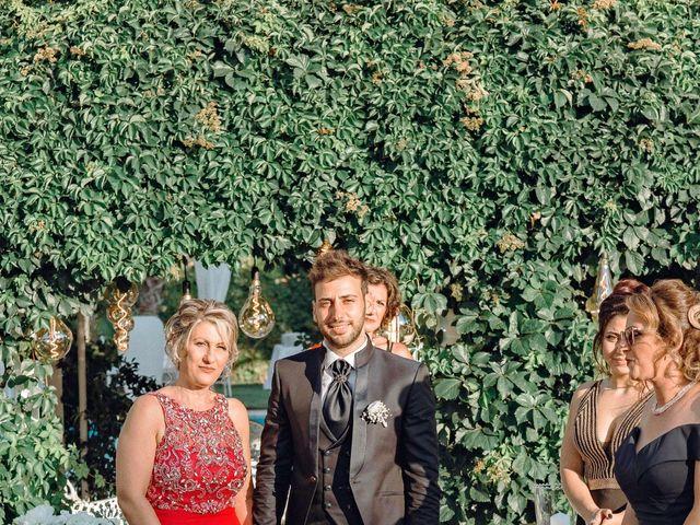 Il matrimonio di Michael e Roberta Ilaria a Catanzaro, Catanzaro 36