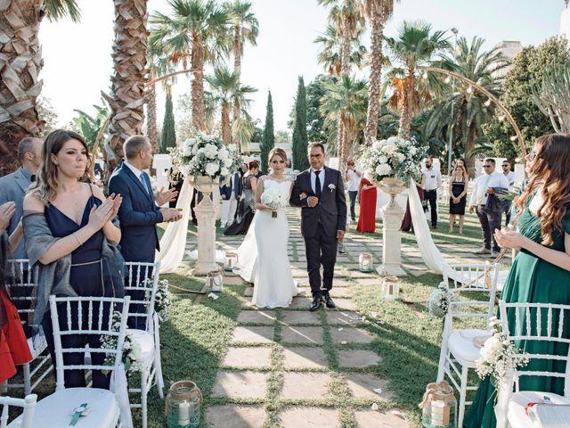 Il matrimonio di Michael e Roberta Ilaria a Catanzaro, Catanzaro 37