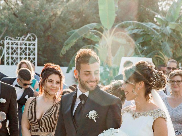 Il matrimonio di Michael e Roberta Ilaria a Catanzaro, Catanzaro 38