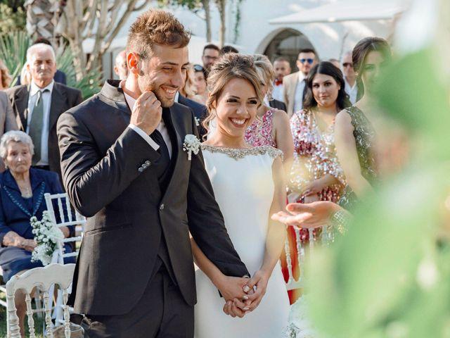 Il matrimonio di Michael e Roberta Ilaria a Catanzaro, Catanzaro 39