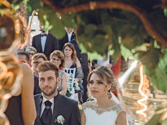 Il matrimonio di Michael e Roberta Ilaria a Catanzaro, Catanzaro 41