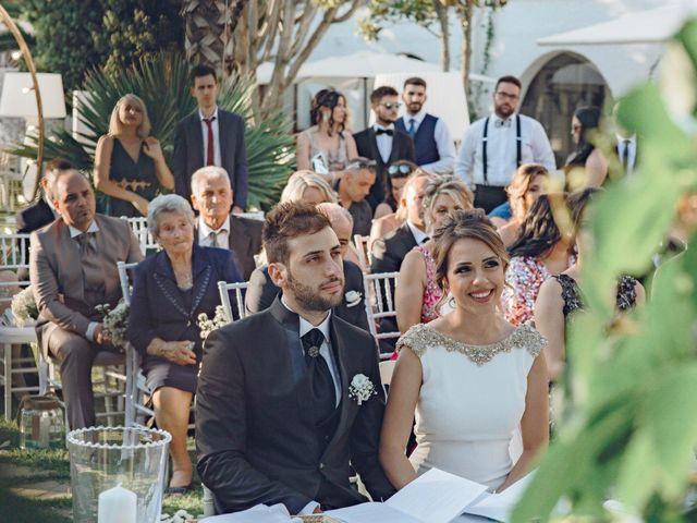 Il matrimonio di Michael e Roberta Ilaria a Catanzaro, Catanzaro 42