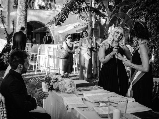Il matrimonio di Michael e Roberta Ilaria a Catanzaro, Catanzaro 44