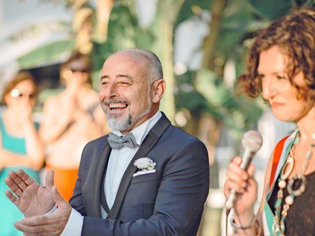 Il matrimonio di Michael e Roberta Ilaria a Catanzaro, Catanzaro 47