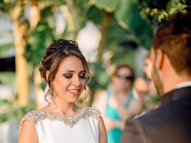 Il matrimonio di Michael e Roberta Ilaria a Catanzaro, Catanzaro 48