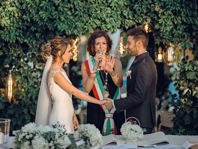 Il matrimonio di Michael e Roberta Ilaria a Catanzaro, Catanzaro 49