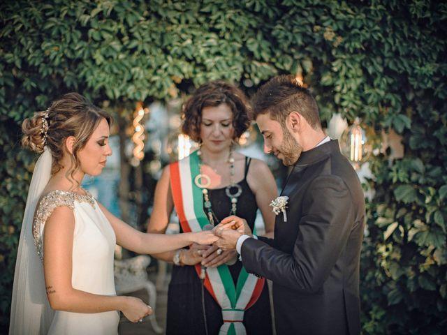 Il matrimonio di Michael e Roberta Ilaria a Catanzaro, Catanzaro 51