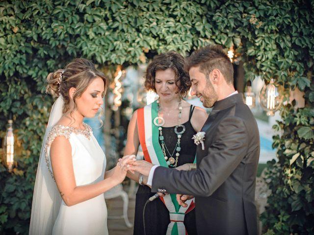 Il matrimonio di Michael e Roberta Ilaria a Catanzaro, Catanzaro 52
