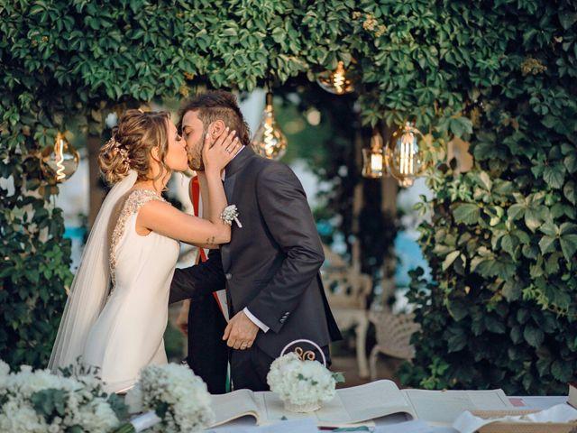 Il matrimonio di Michael e Roberta Ilaria a Catanzaro, Catanzaro 53