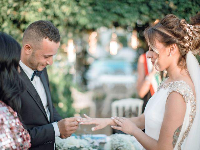 Il matrimonio di Michael e Roberta Ilaria a Catanzaro, Catanzaro 56